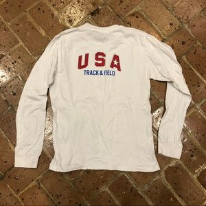 Nike Tops - Team USA Nike Long Sleeve